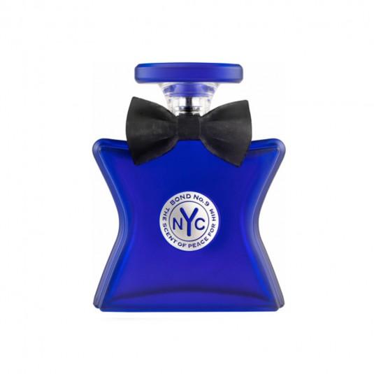 New York The Scent of Peace For Him Bond No. 9 Eau de Parfum - Perfume Masculino