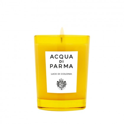 Luce Di Colonia Candle