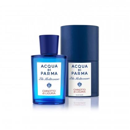 Blu Mediterraneo Chinotto di Liguria - Eau de Parfum