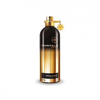 Aoud Night Montale Eau de Parfum - Perfume Unissex 100ml