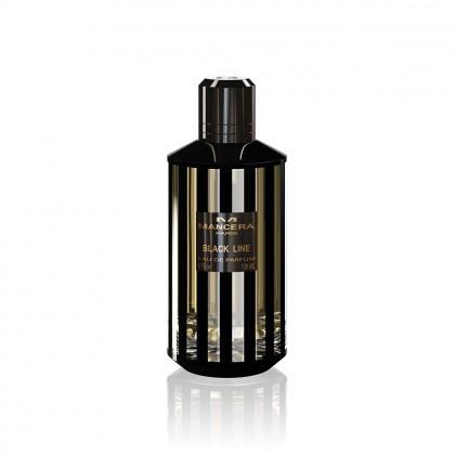 Black Line Mancera Eau de Parfum - Perfume Unissex
