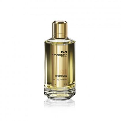 Intensitive Aoud Gold Mancera Eau de Parfum - Perfume Unissex