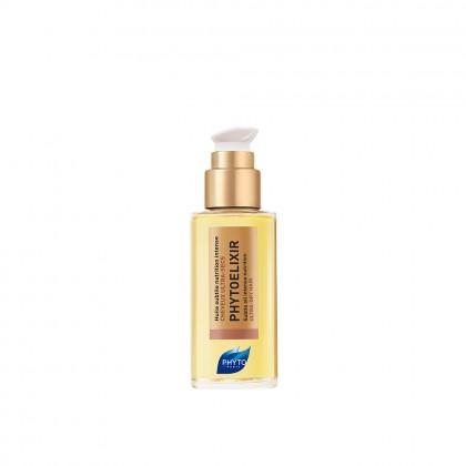 Phytoelixir Huile Subtile - Óleo Pré-Shampoo