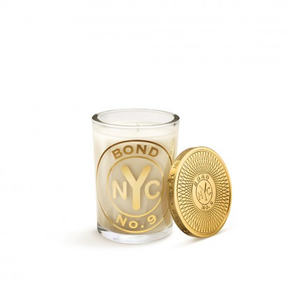 New York Bond No9 Scented Vela Perfumada