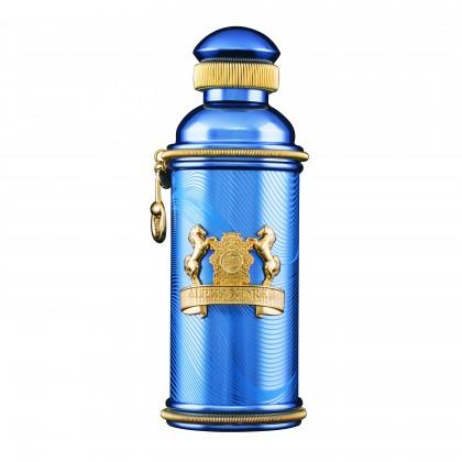 Zaafer Oud Vanille Alexandre.J Eau de Parfum - Perfume Unissex